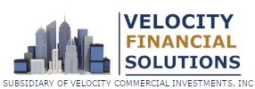 Velocity Commercial Investments Inc Logo